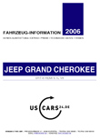 2006 Jeep Grand Cherokee SRT-8